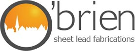 O'brien Sheet Lead Fabrications logo